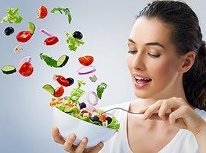 régime alimentaire cellulite