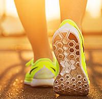 chaussure Nike running femme